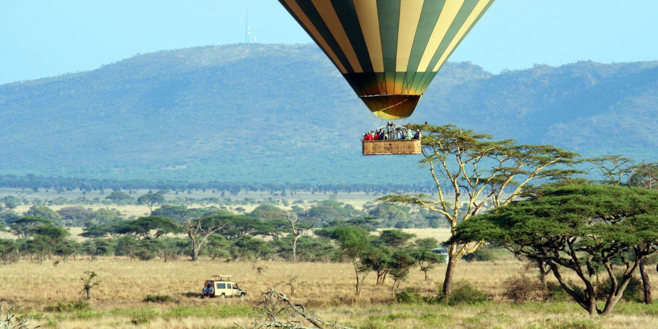 7 Days Machame Route Climb and 5 Days Safari