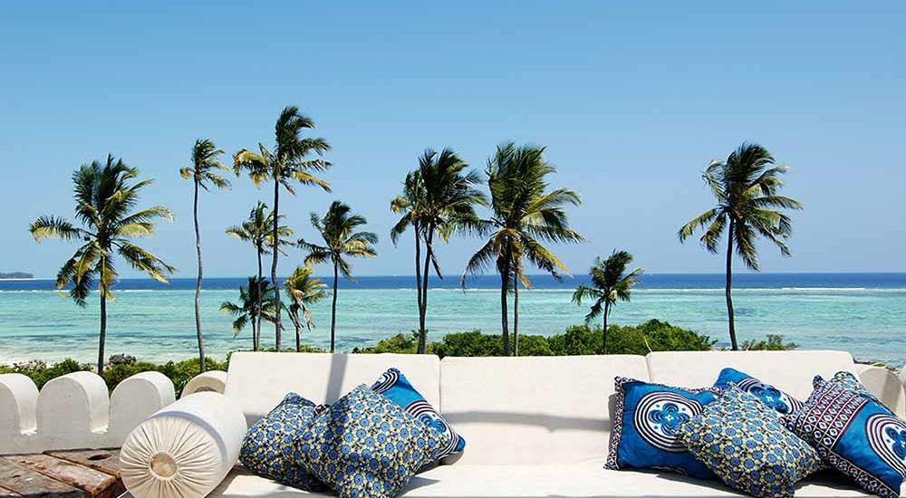 7 Day Zanzibar Luxury Beach Holidays