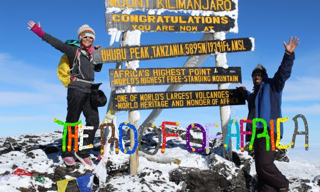Kilimanjaro climb Machame Route 6 days Itinerary