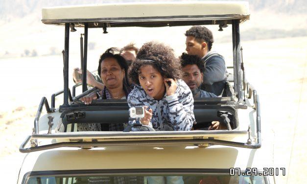 4 Days safari Serengeti -Ngorongoro crater