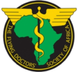 Flying Doctors Society of Africa Logo