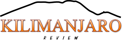 Kilimanjaro Review Logo