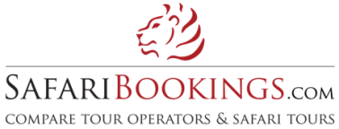 SafariBookings Logo