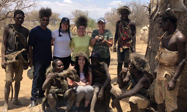 Lake Eyasi – The Bushman Safari