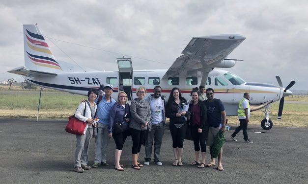 3 Days Serengeti Flying Safari