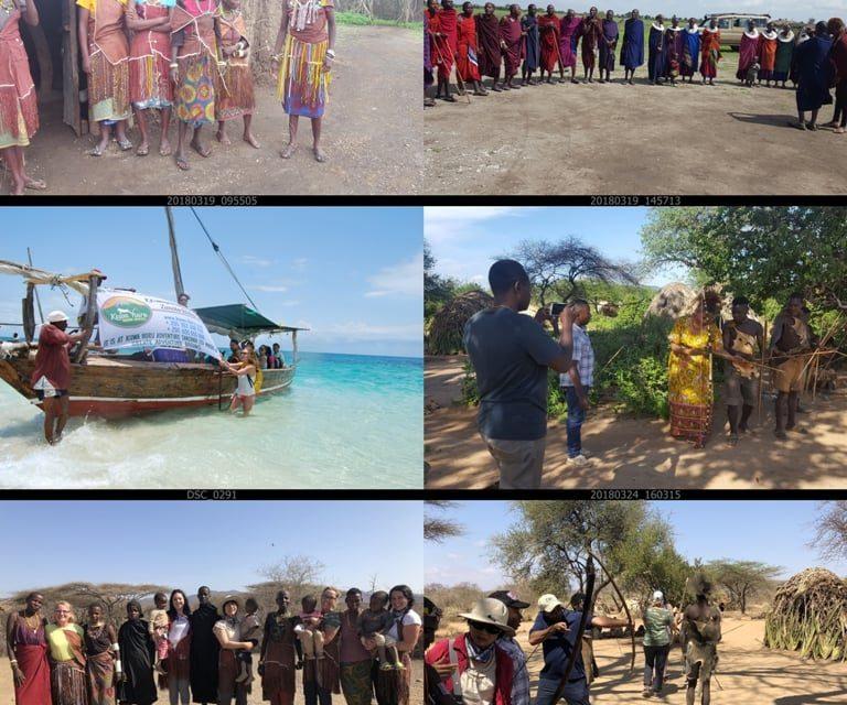 15 Day Combo Tour in Northern Tanzania