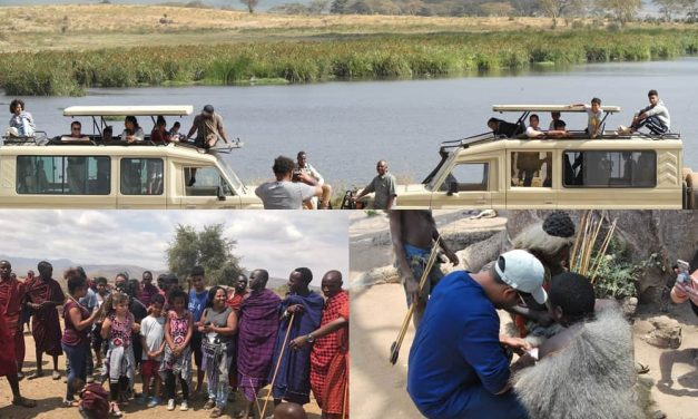 5 Days Walking Safari in Ngorongoro