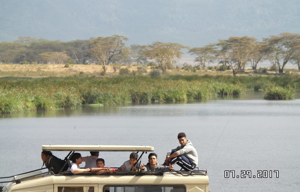 3 Day Wildebeest Migration Serengeti