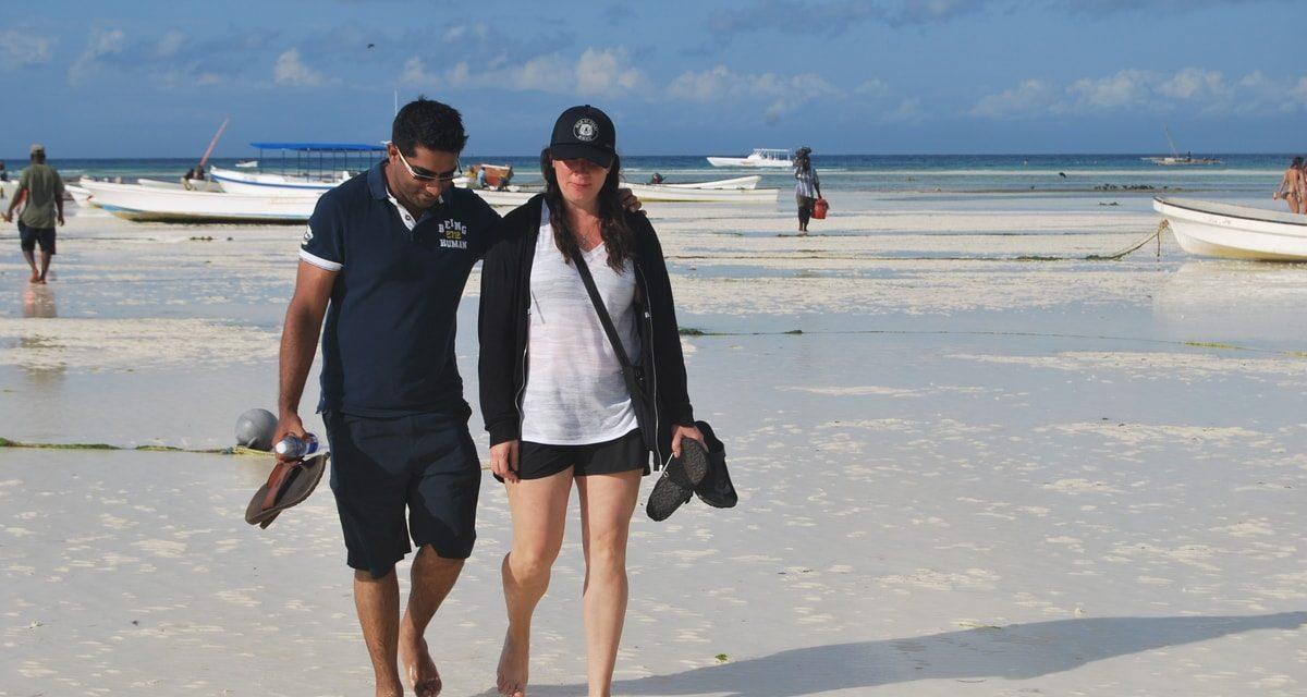 12 Days Honeymoon Safari and Zanzibar