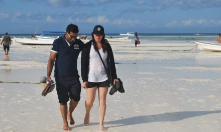 12 Days Honeymoon Safari and Zanzibar