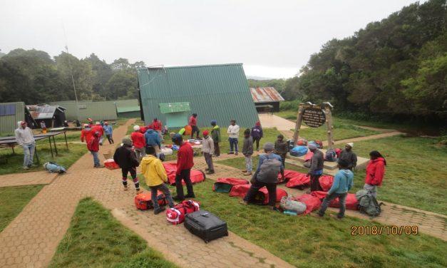 9 Day Kilimanjaro Trekking , Northern Circuit