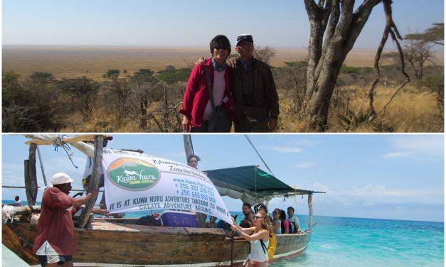 6 Days Bush to Beach Safari