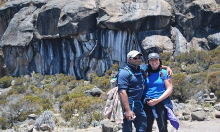 6 Days Honeymoon Climb Kilimanjaro