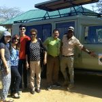 10 Days Safari to Africa