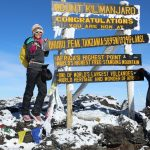 6 days Kilimanjaro Machame – Route