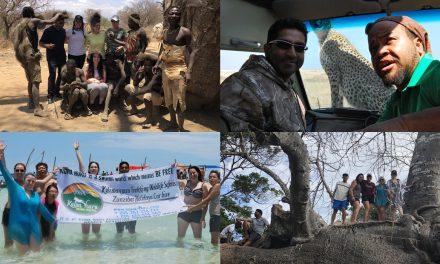 14 Days Safari to Ngorongoro and Zanzibar