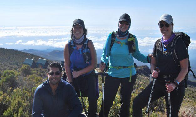9 Days Kilimanjaro to Zanzibar Adventure
