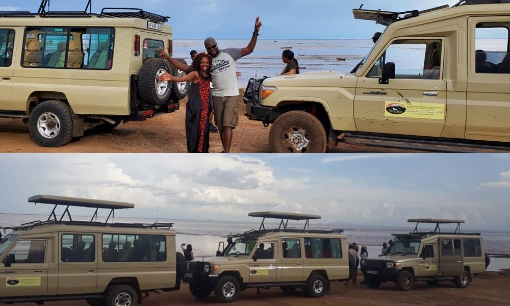 2 Day Tanzania Safari and Zanzibar Island