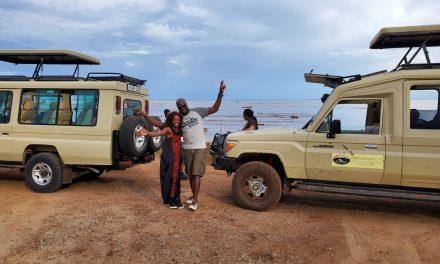 6 Days Serengeti Tarangire and Zanzibar