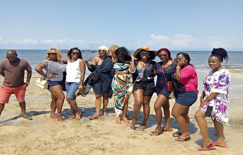 5 Days Zanzibar and safari