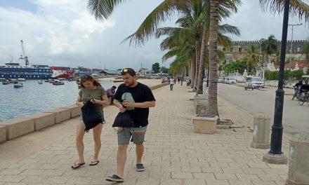 Tanzania Zanzibar Beach Itineraries