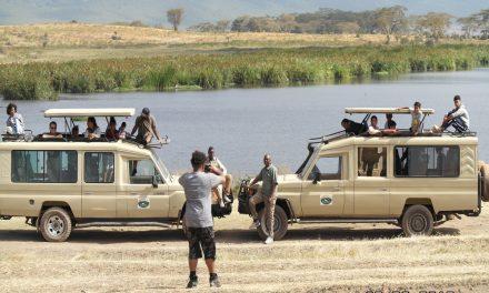 3 Days Safari to Serengeti and Zanzibar